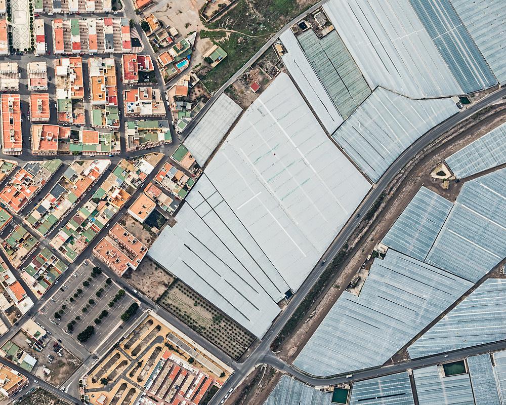 Aerial View Mar Del Plastico / Bernhard Lang (12)