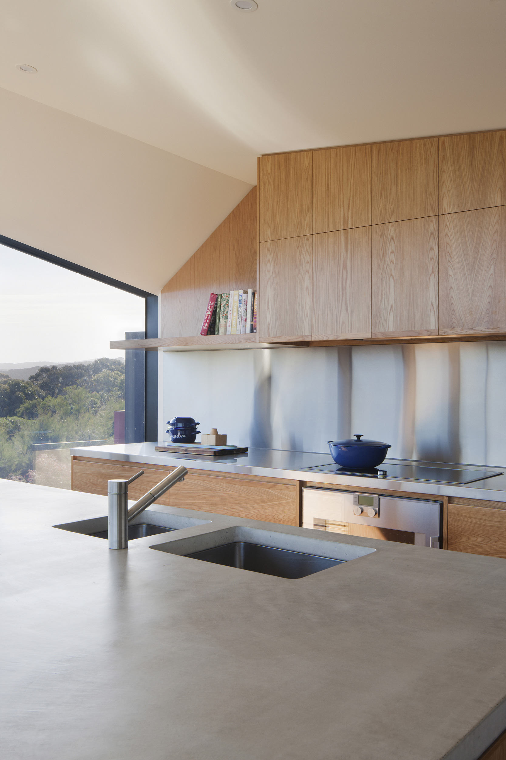 Aireys House / Byrne Architects (6)