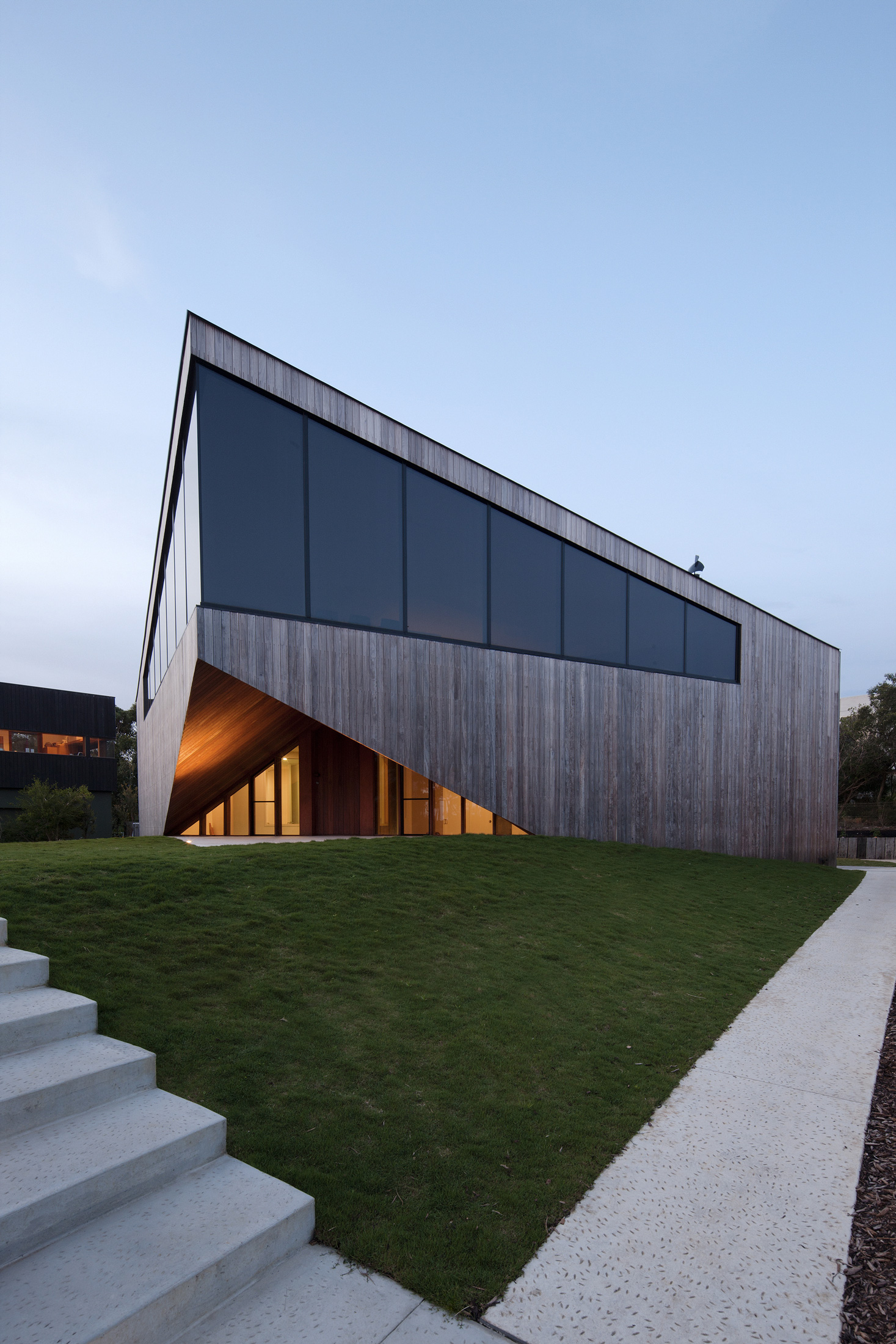 Aireys House / Byrne Architects (4)