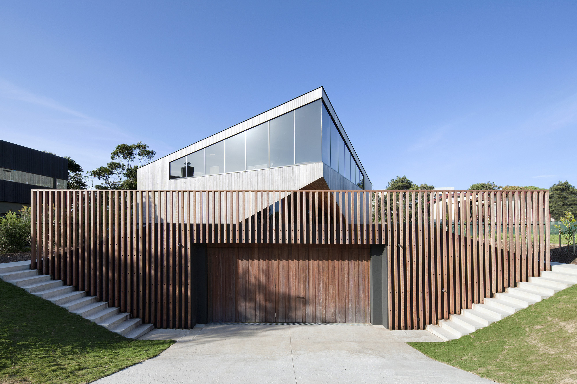 Aireys House / Byrne Architects (3)