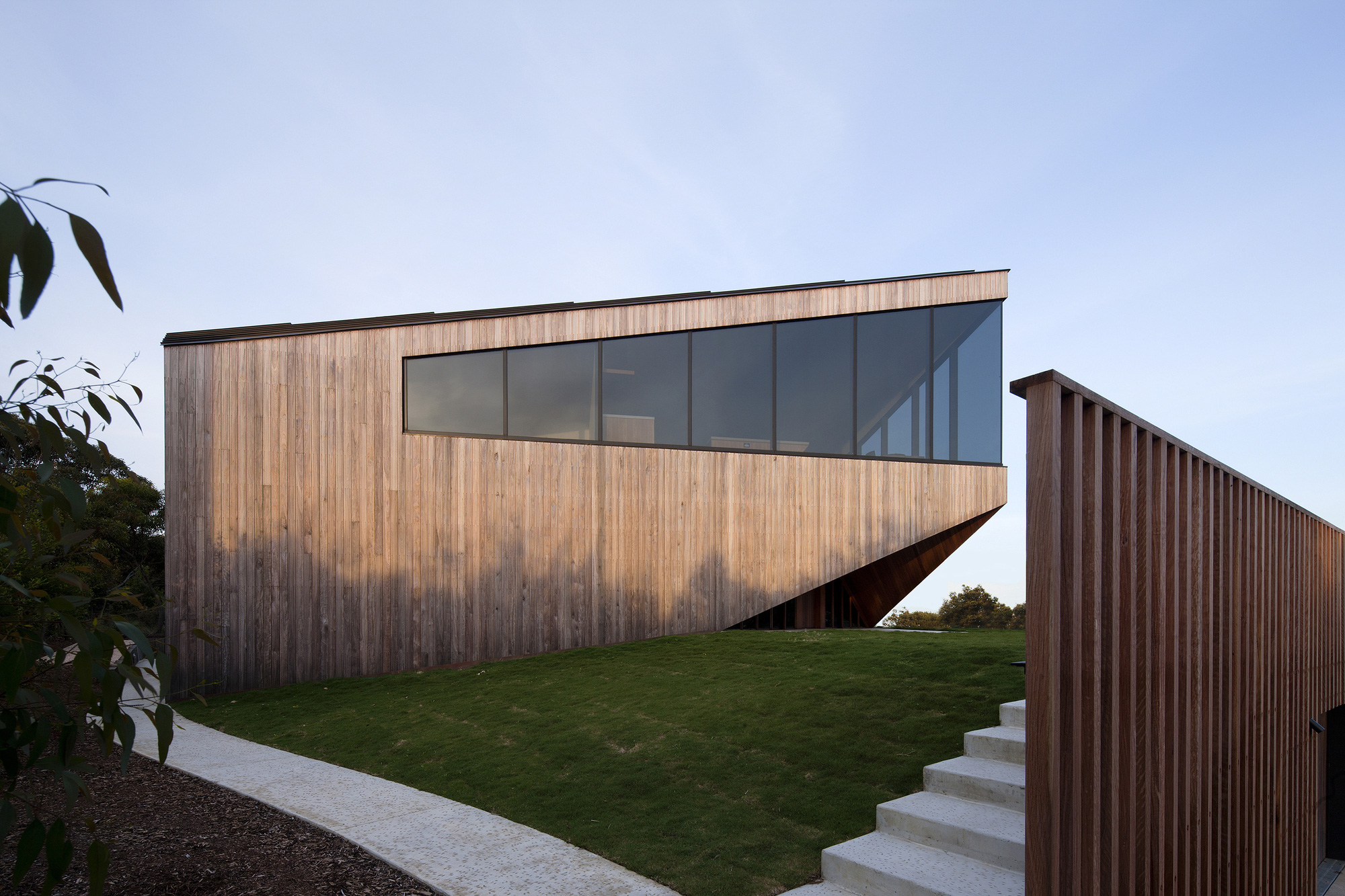 Aireys House / Byrne Architects (14)