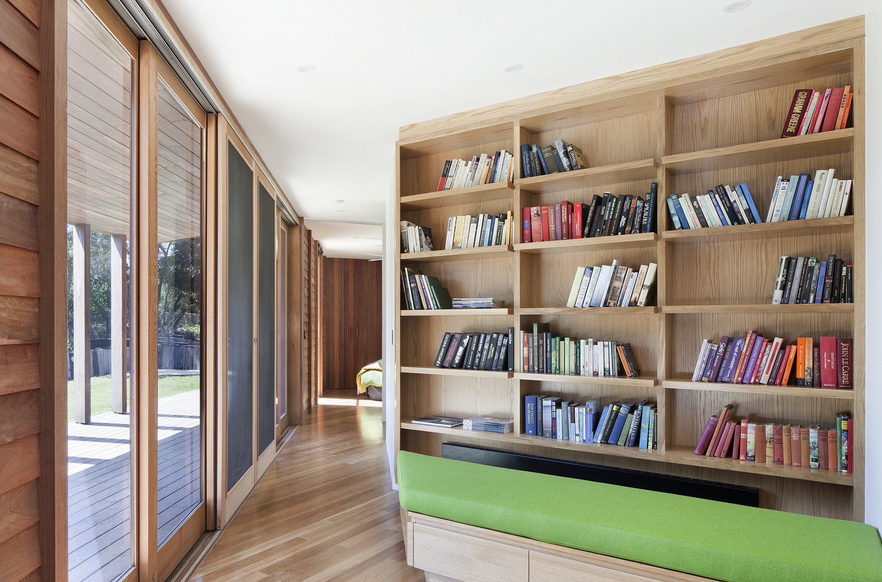 Aireys House / Byrne Architects (12)