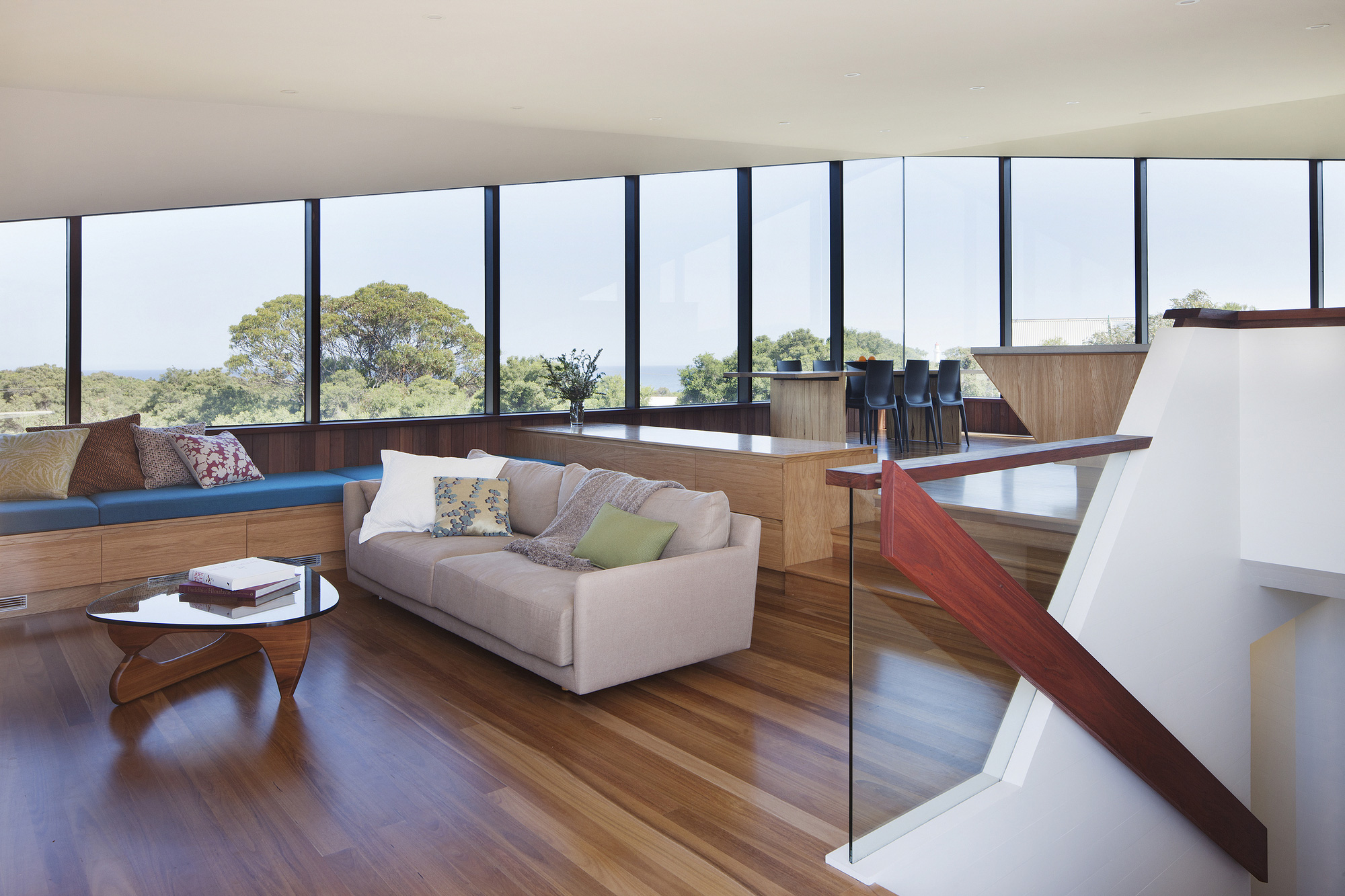 Aireys House / Byrne Architects (10)