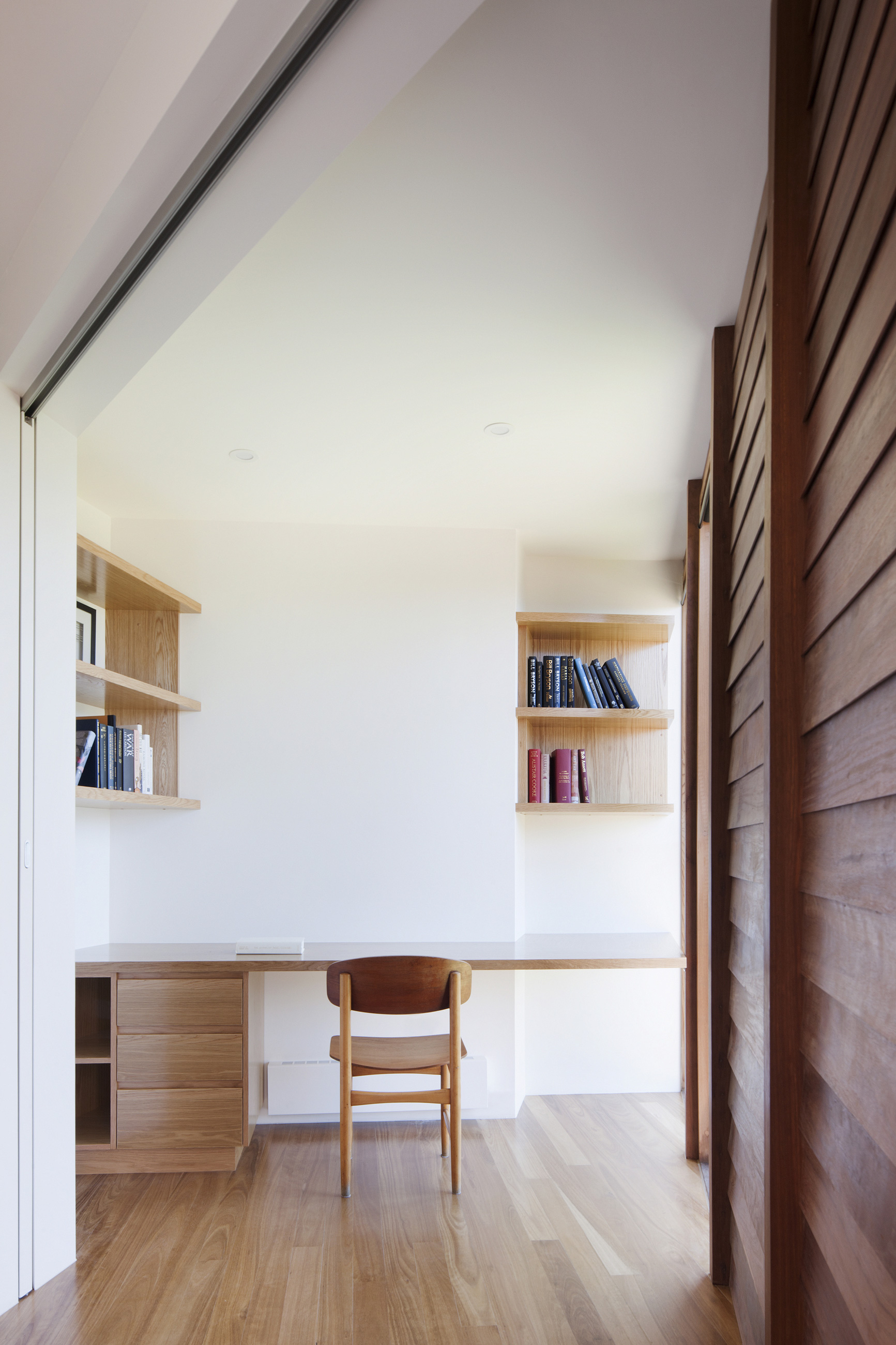 Aireys House / Byrne Architects (8)