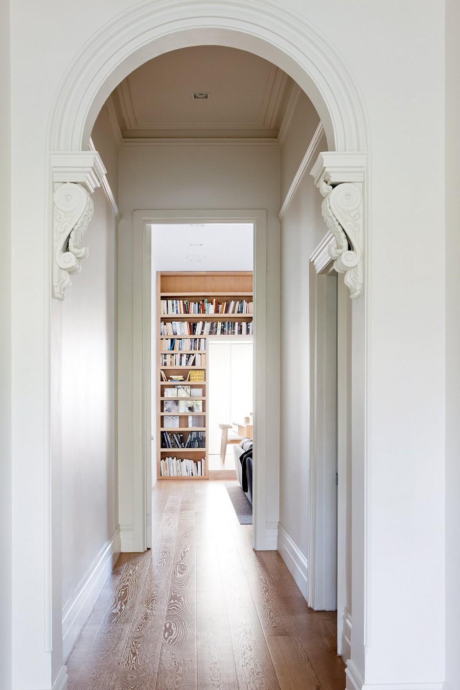Alfred Street Residence / Studiofour (11)