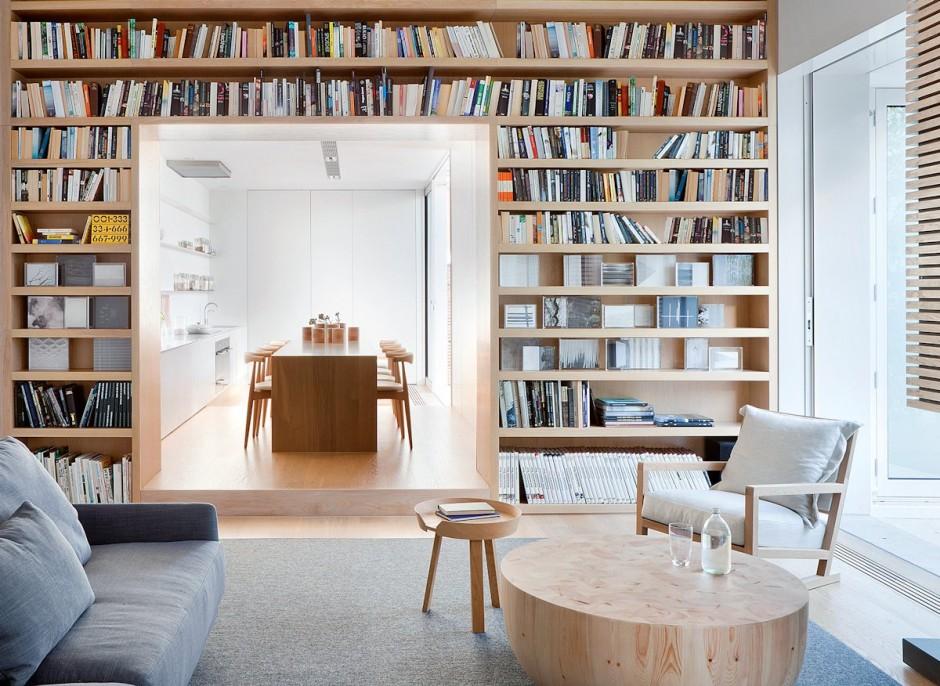 Alfred Street Residence / Studiofour (10)