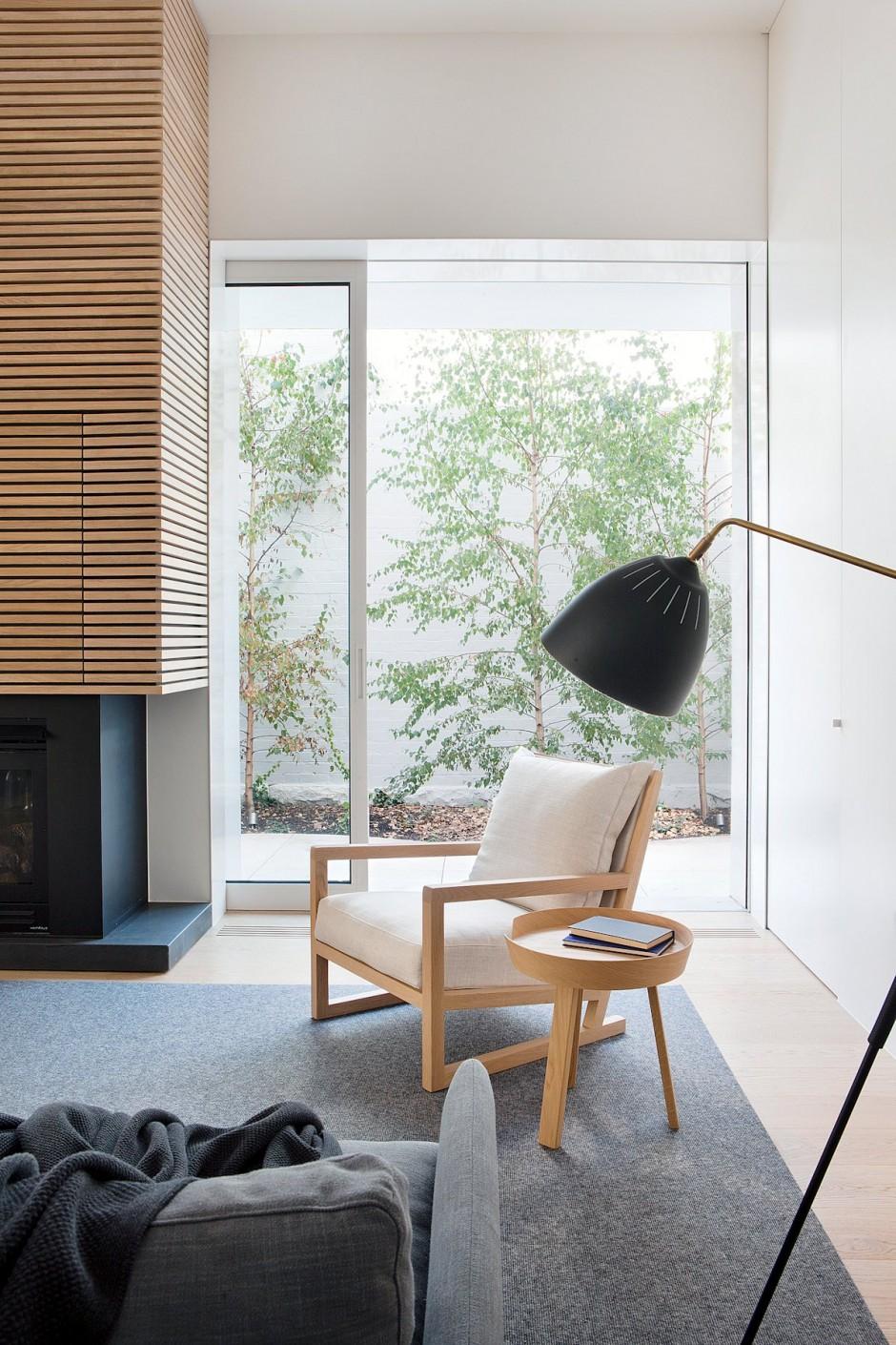 Alfred Street Residence / Studiofour (8)