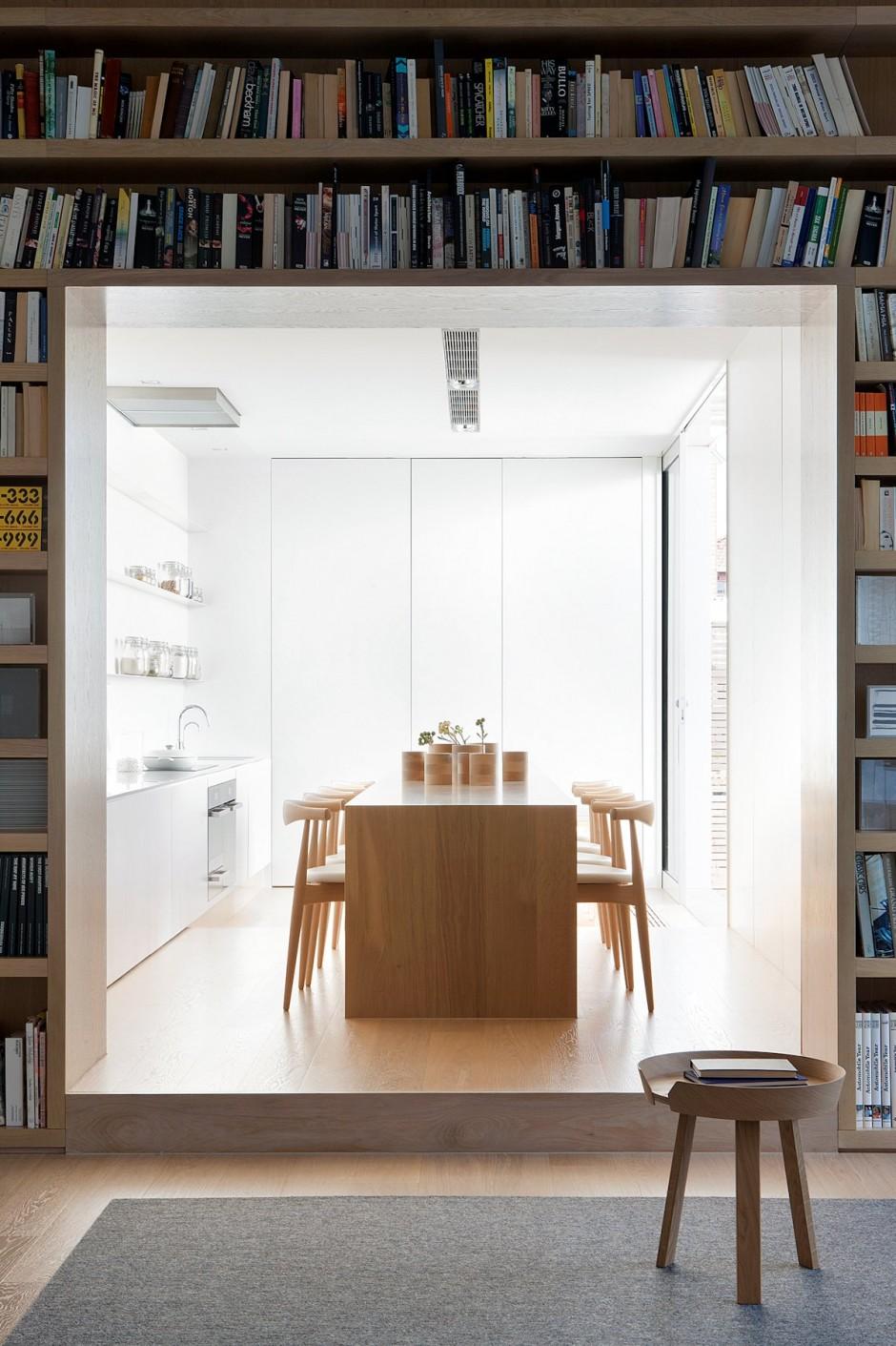 Alfred Street Residence / Studiofour (7)