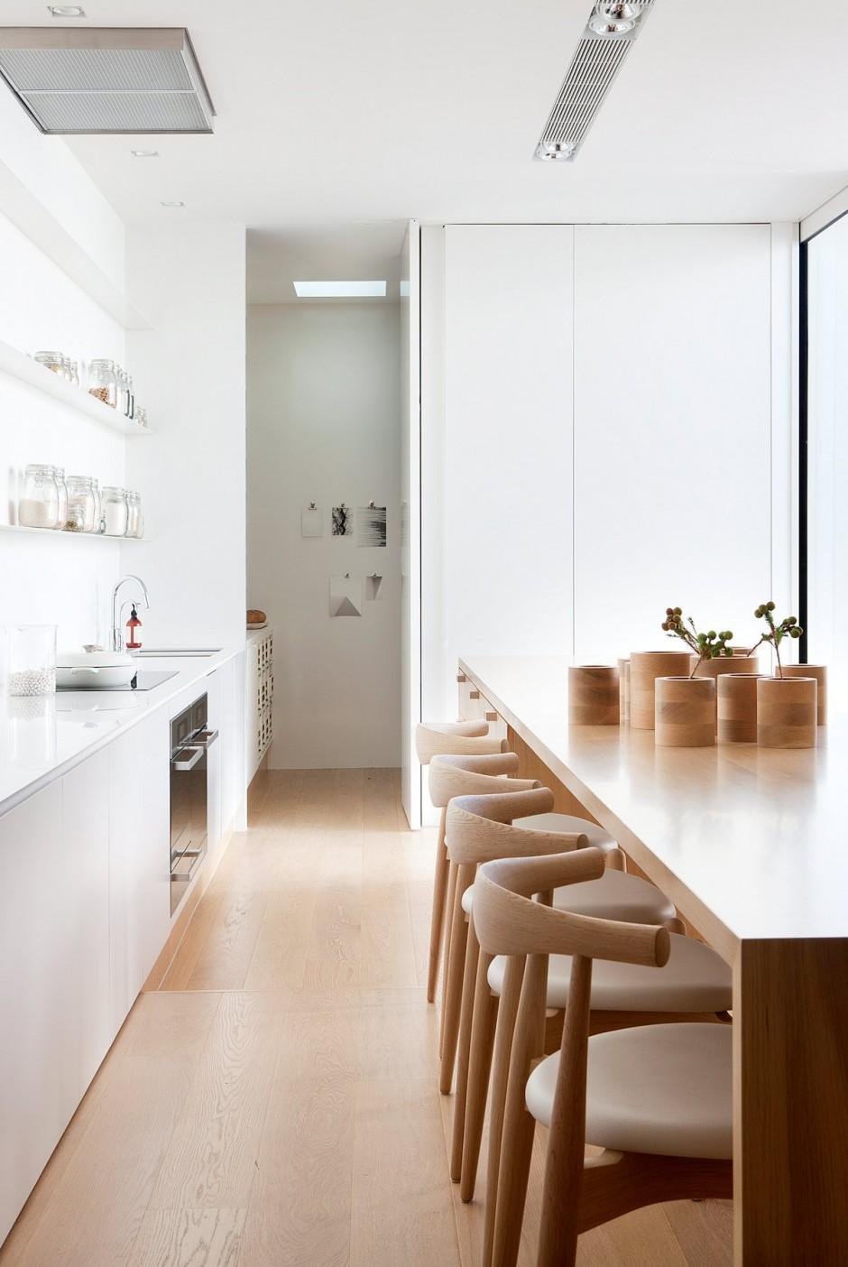 Alfred Street Residence / Studiofour (6)