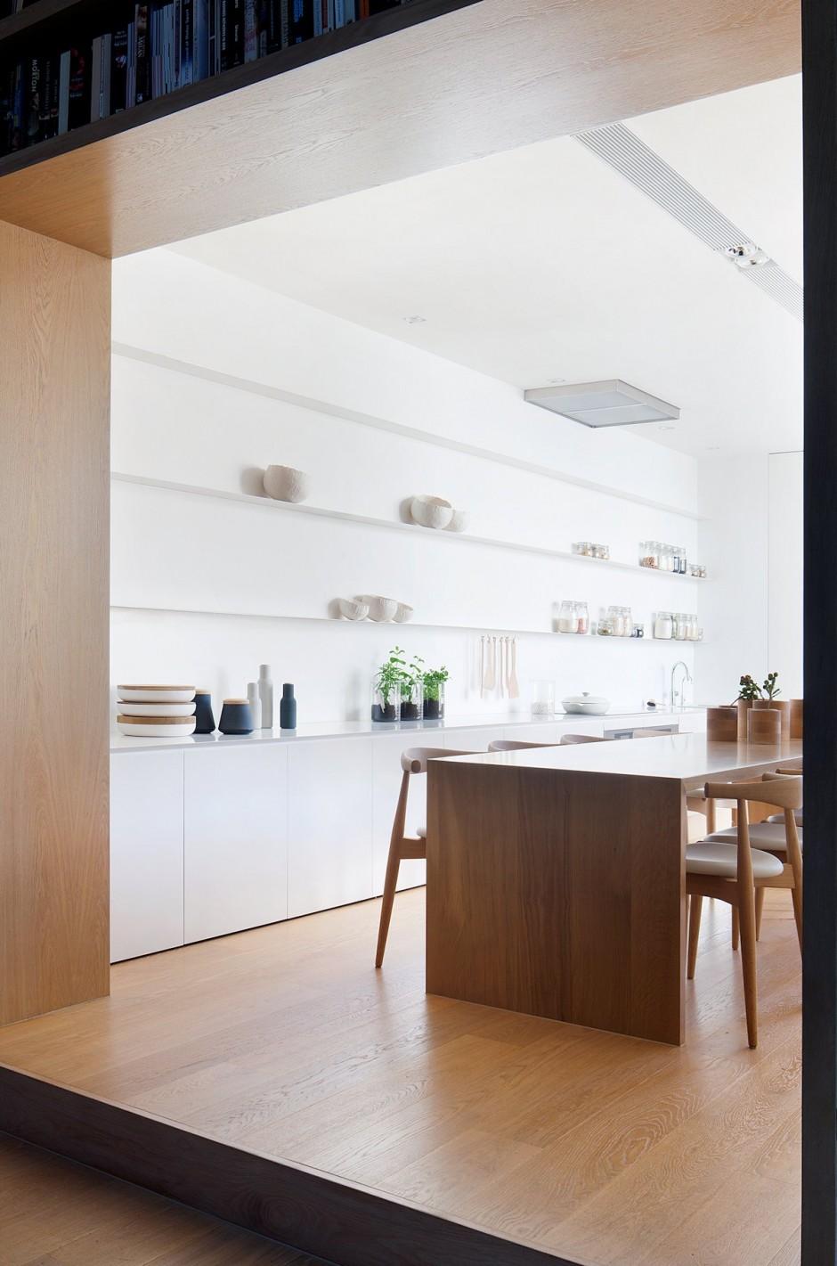 Alfred Street Residence / Studiofour (5)