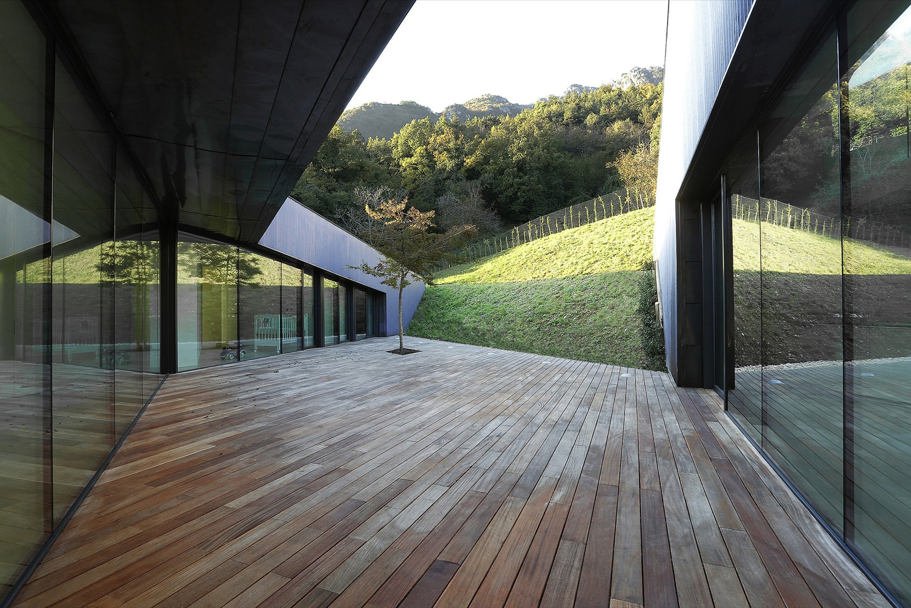 Alps Villa / Camillo Botticini (19)
