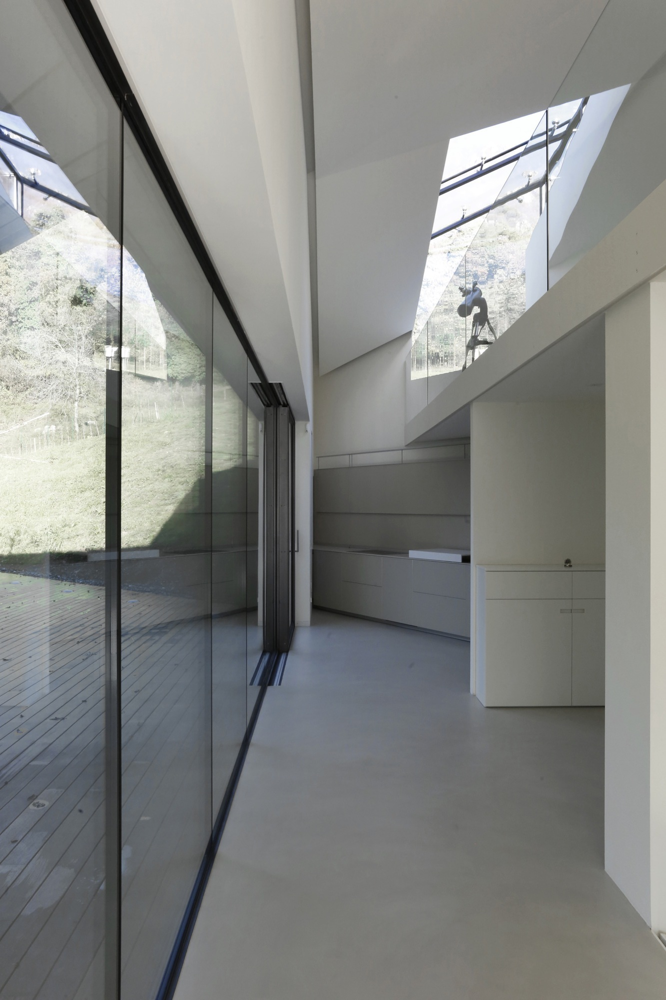 Alps Villa / Camillo Botticini (14)