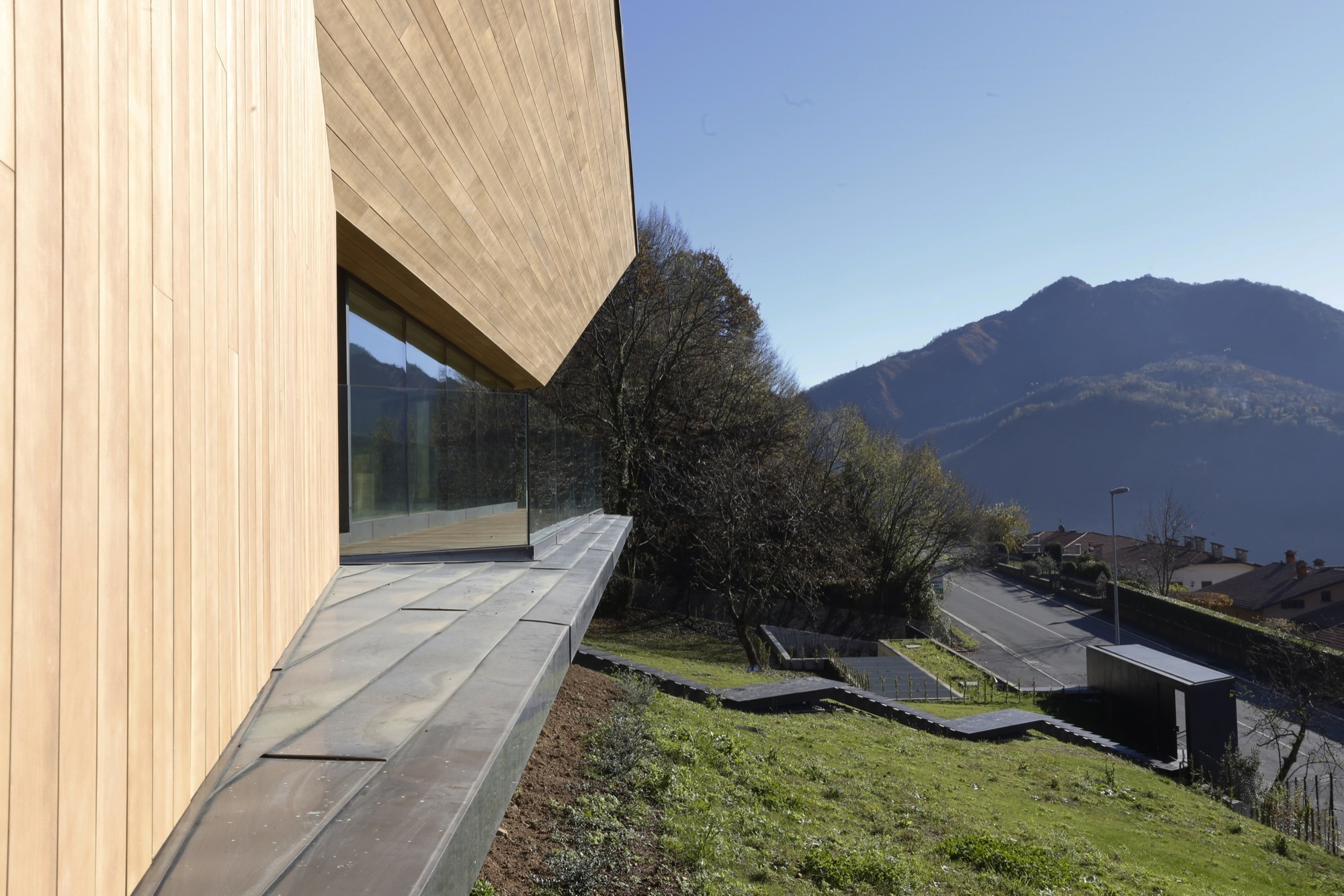 Alps Villa / Camillo Botticini (26)