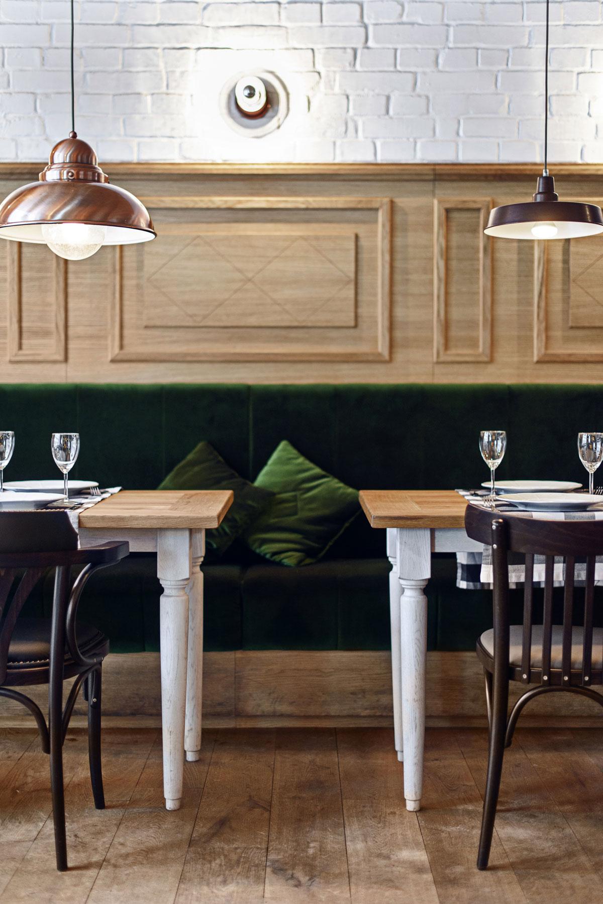 Althaus Restaurant / Pb Studio
