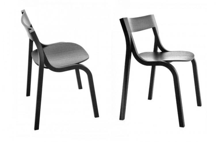 Konrad Chair / Anderssen & Voll