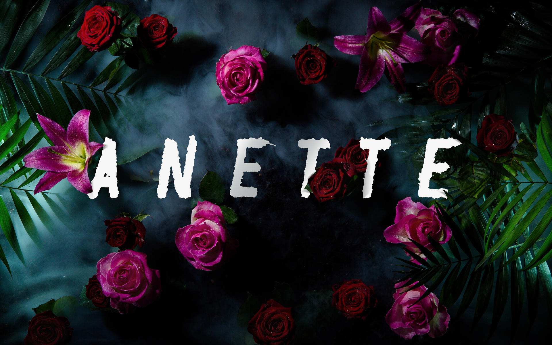 Anette Records / Moritz Welker (4)