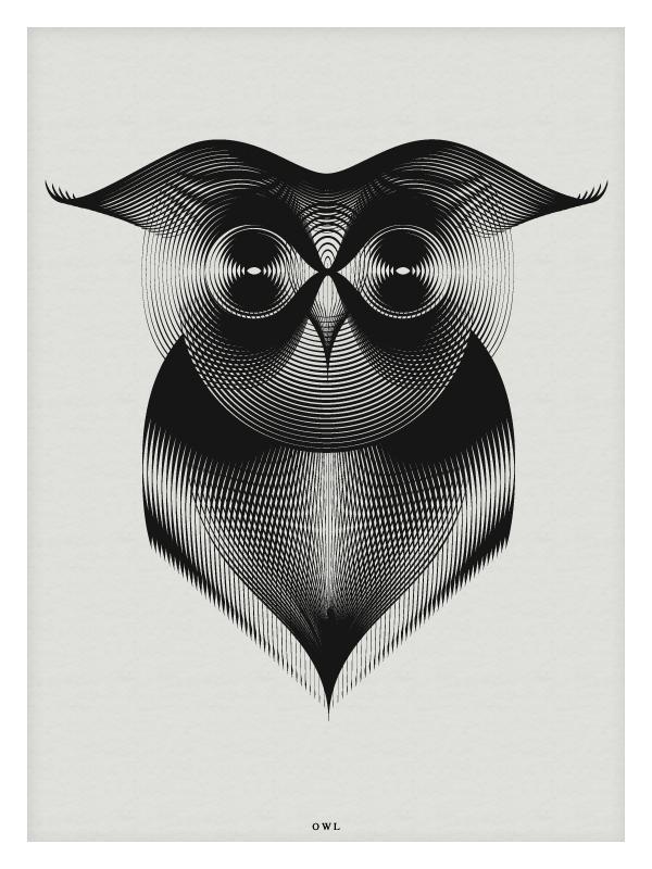 Animals_in_Moire-Andrea_Minini-4
