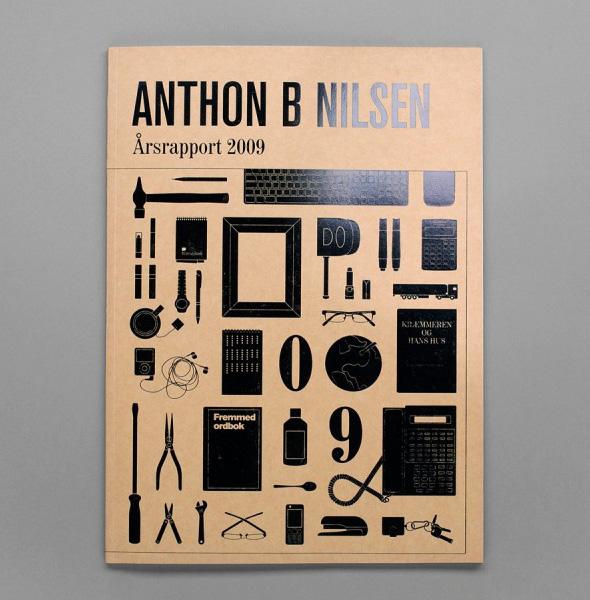 Heydays - Anthony B Nilsen
