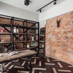 Apartment Refurbishment / CHI-TORCH Interior Design