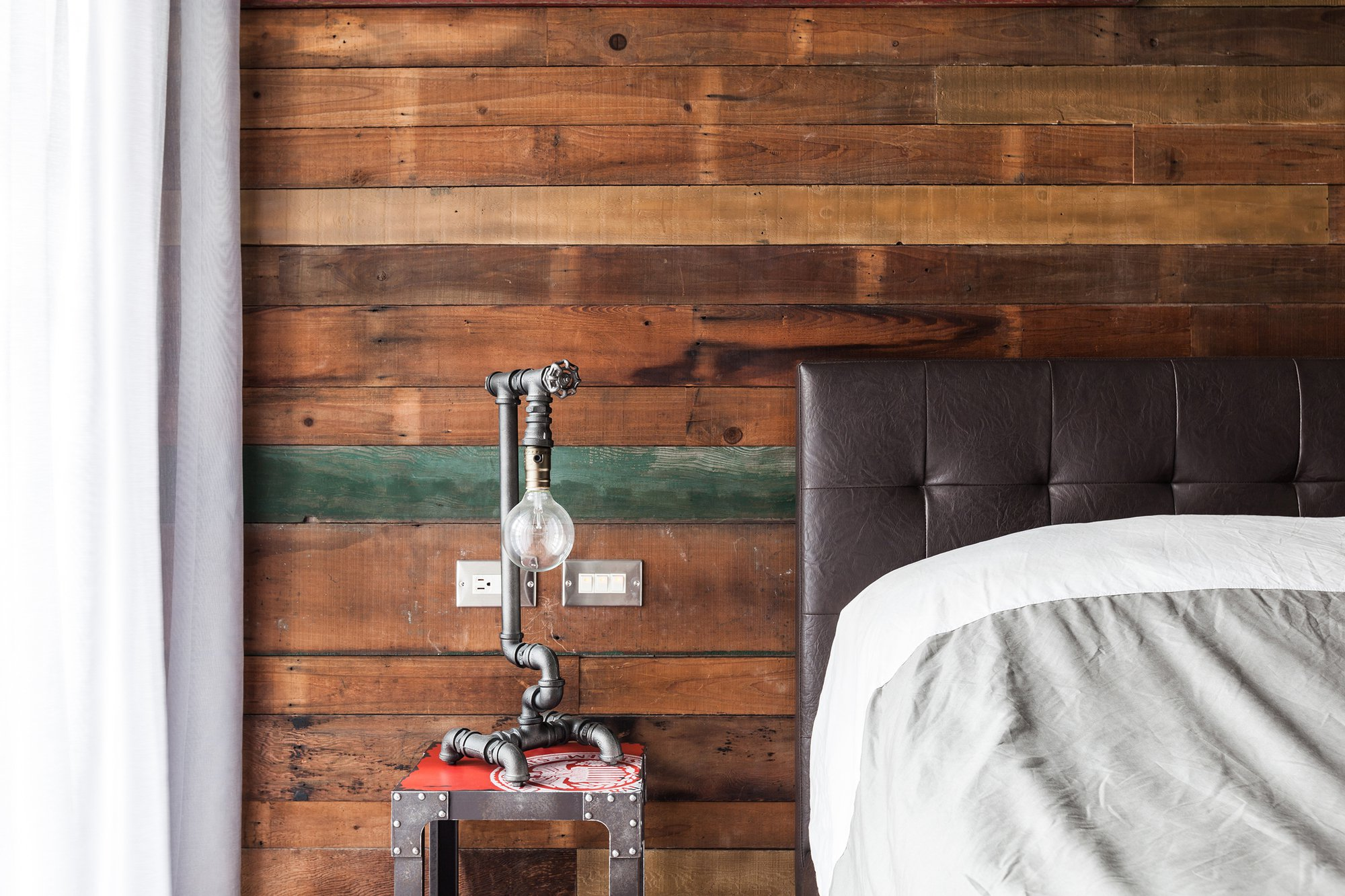 Apartment Refurbishment / CHI-TORCH Interior Design (5)