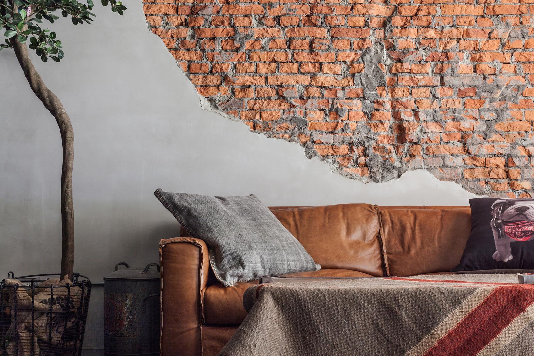 Apartment Refurbishment / CHI-TORCH Interior Design (10)