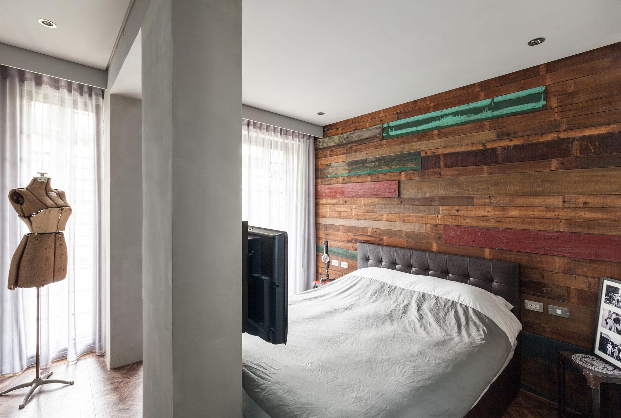 Apartment Refurbishment / CHI-TORCH Interior Design (9)