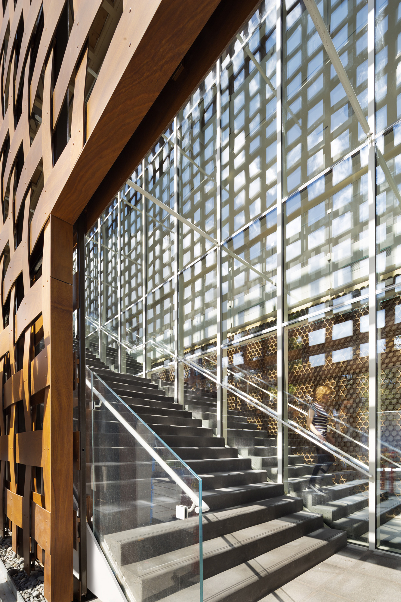 Aspen Art Museum / Shigeru Ban Architects (21)