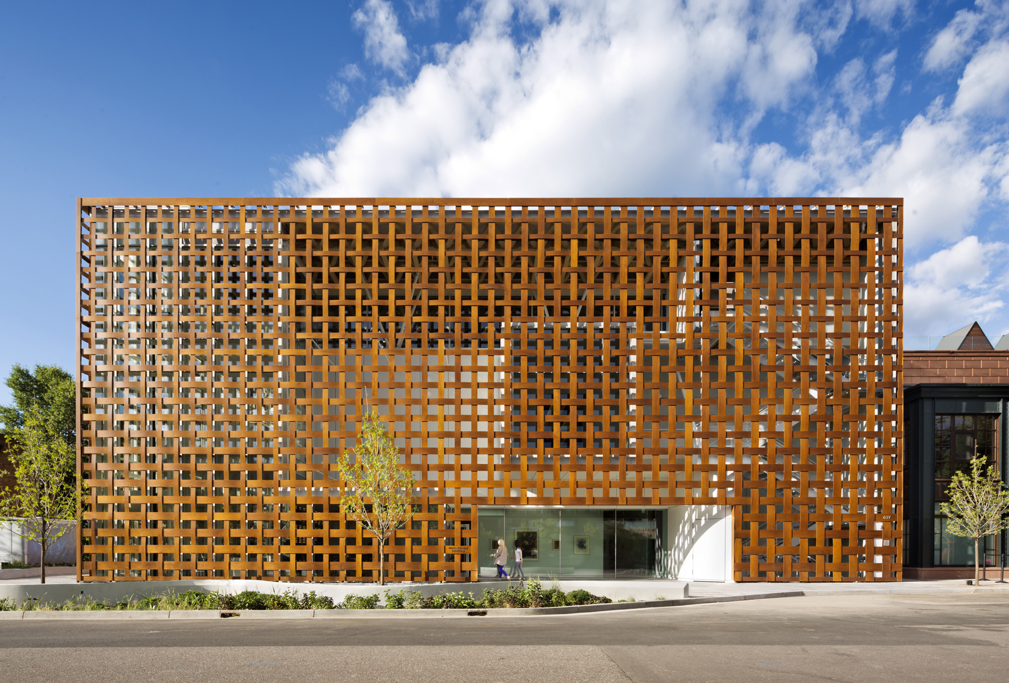 Aspen Art Museum / Shigeru Ban Architects (33)