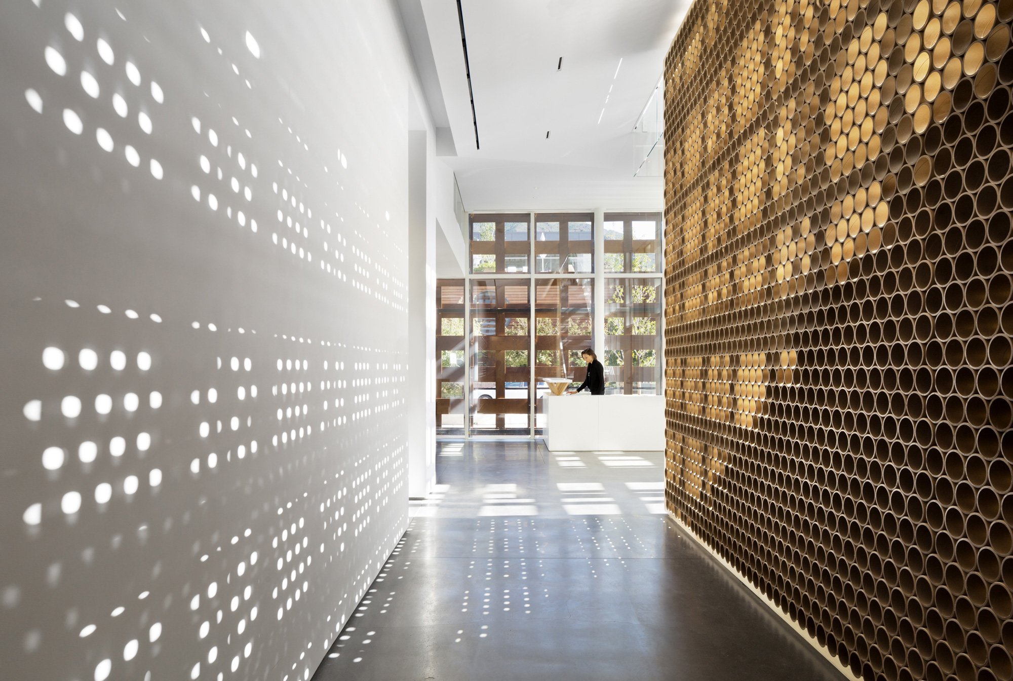 Aspen Art Museum / Shigeru Ban Architects (11)