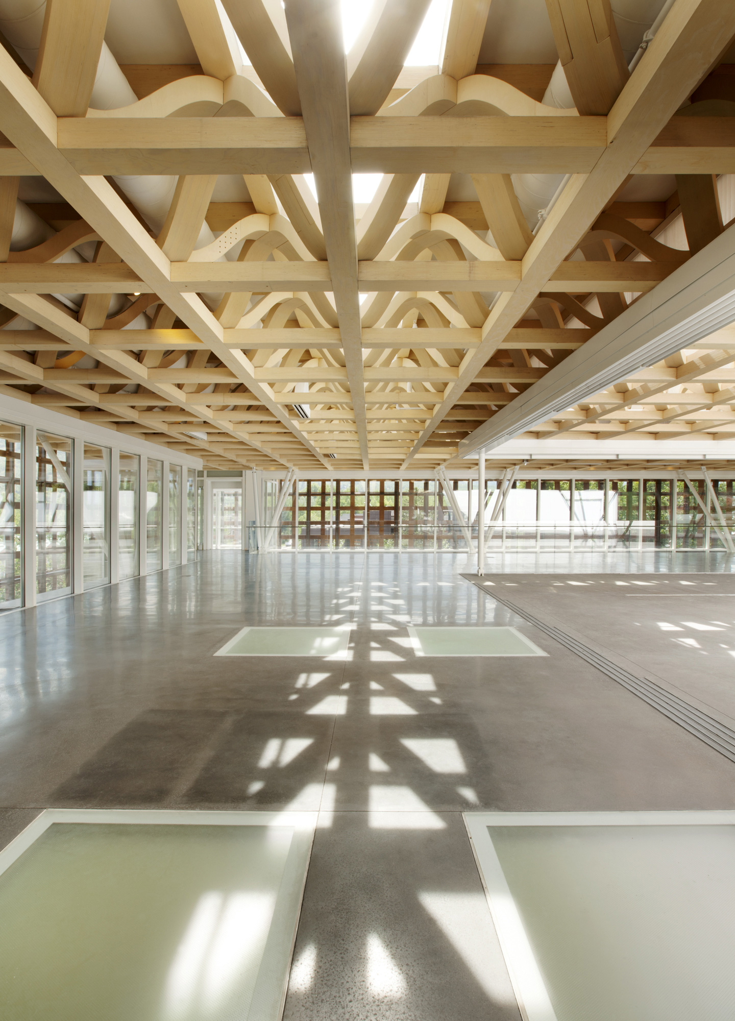 Aspen Art Museum / Shigeru Ban Architects (28)