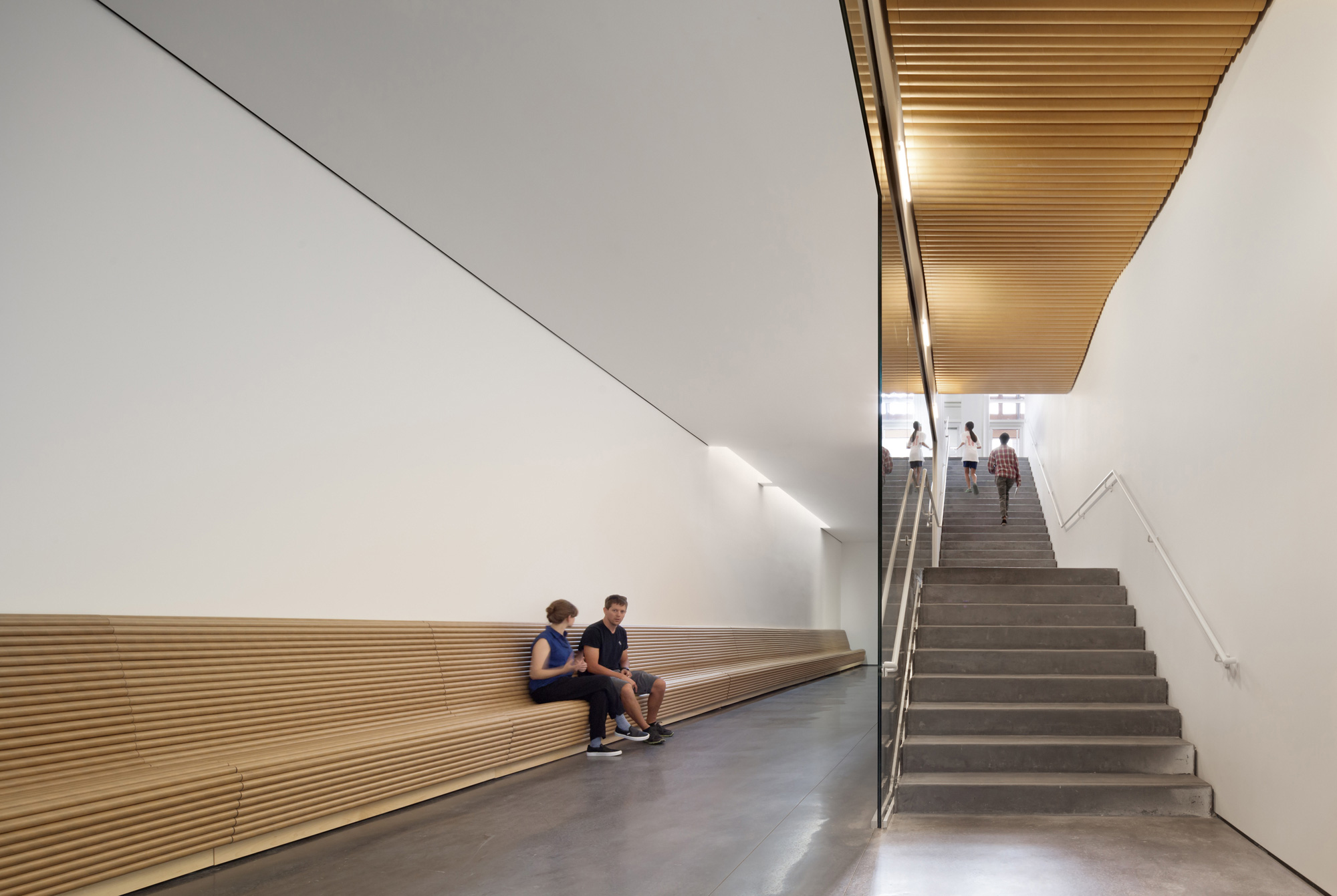 Aspen Art Museum / Shigeru Ban Architects (27)