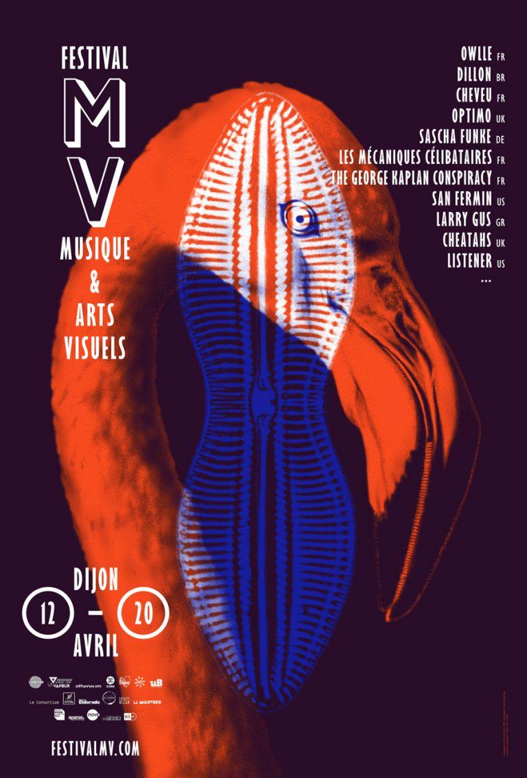 Festival MV 2014 / Atelier Tout Va Bien