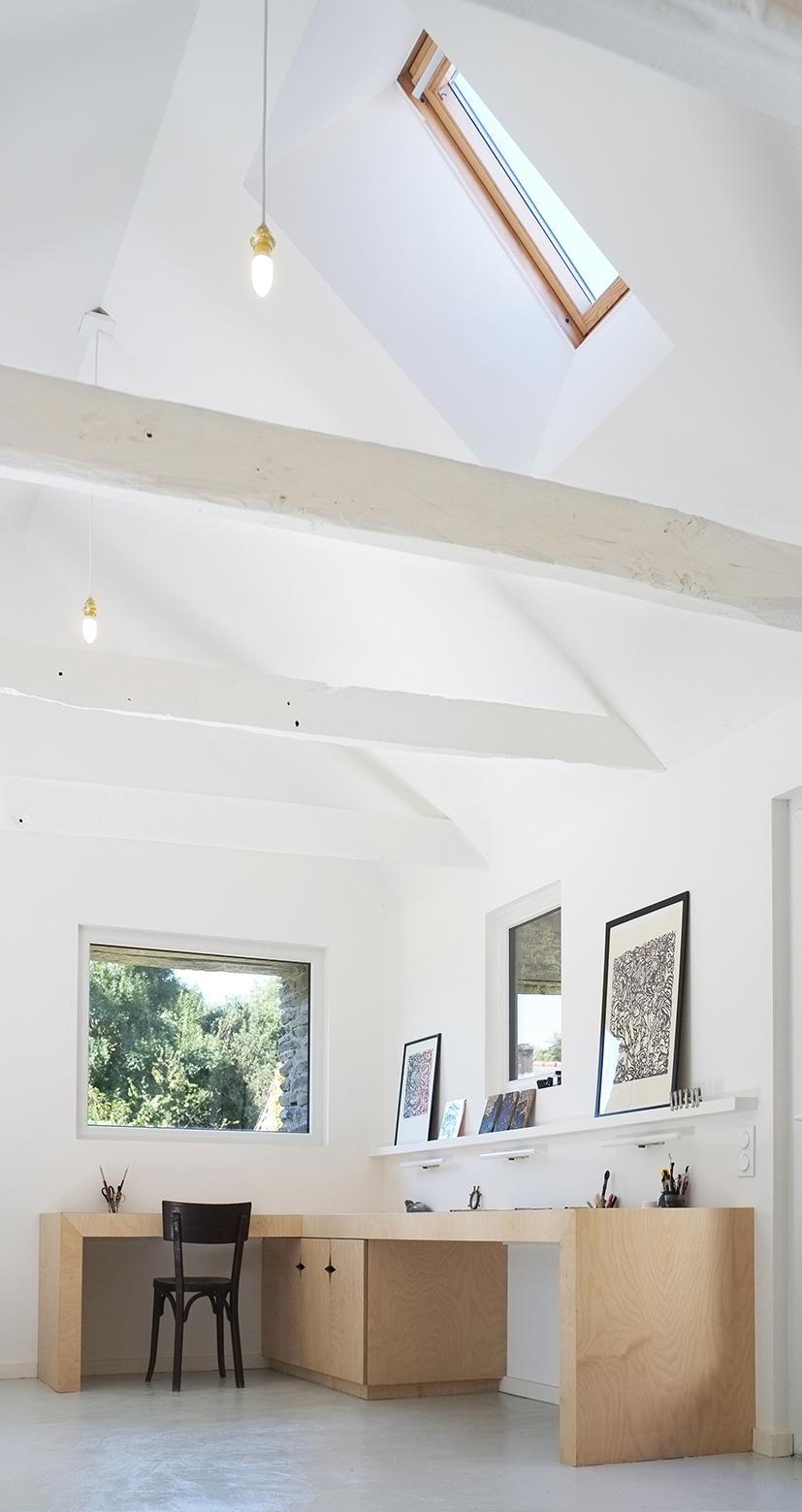 Atelier d'Artiste / Modal Architecture (16)