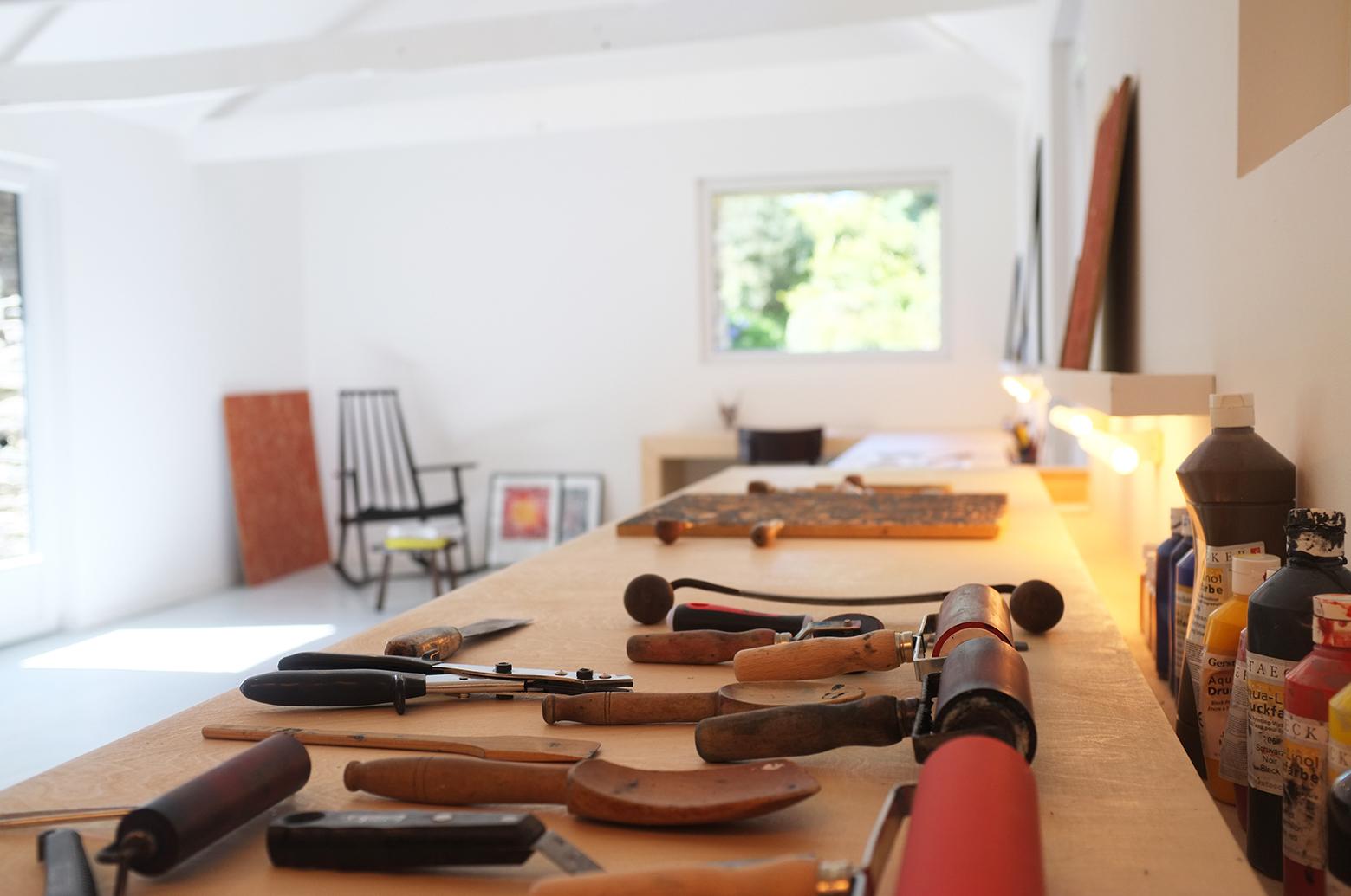Atelier d'Artiste / Modal Architecture (13)