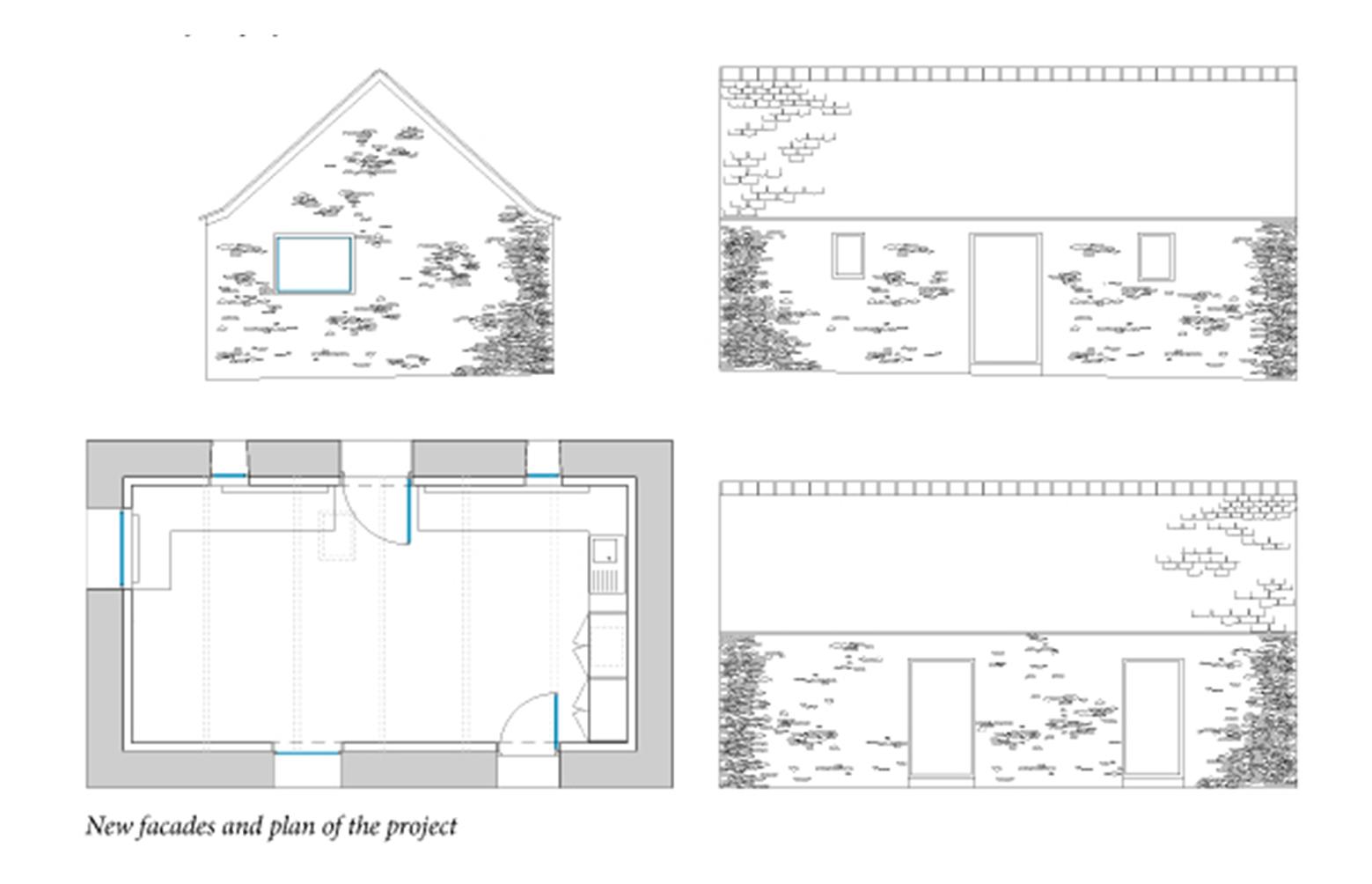 Atelier d'Artiste / Modal Architecture (2)