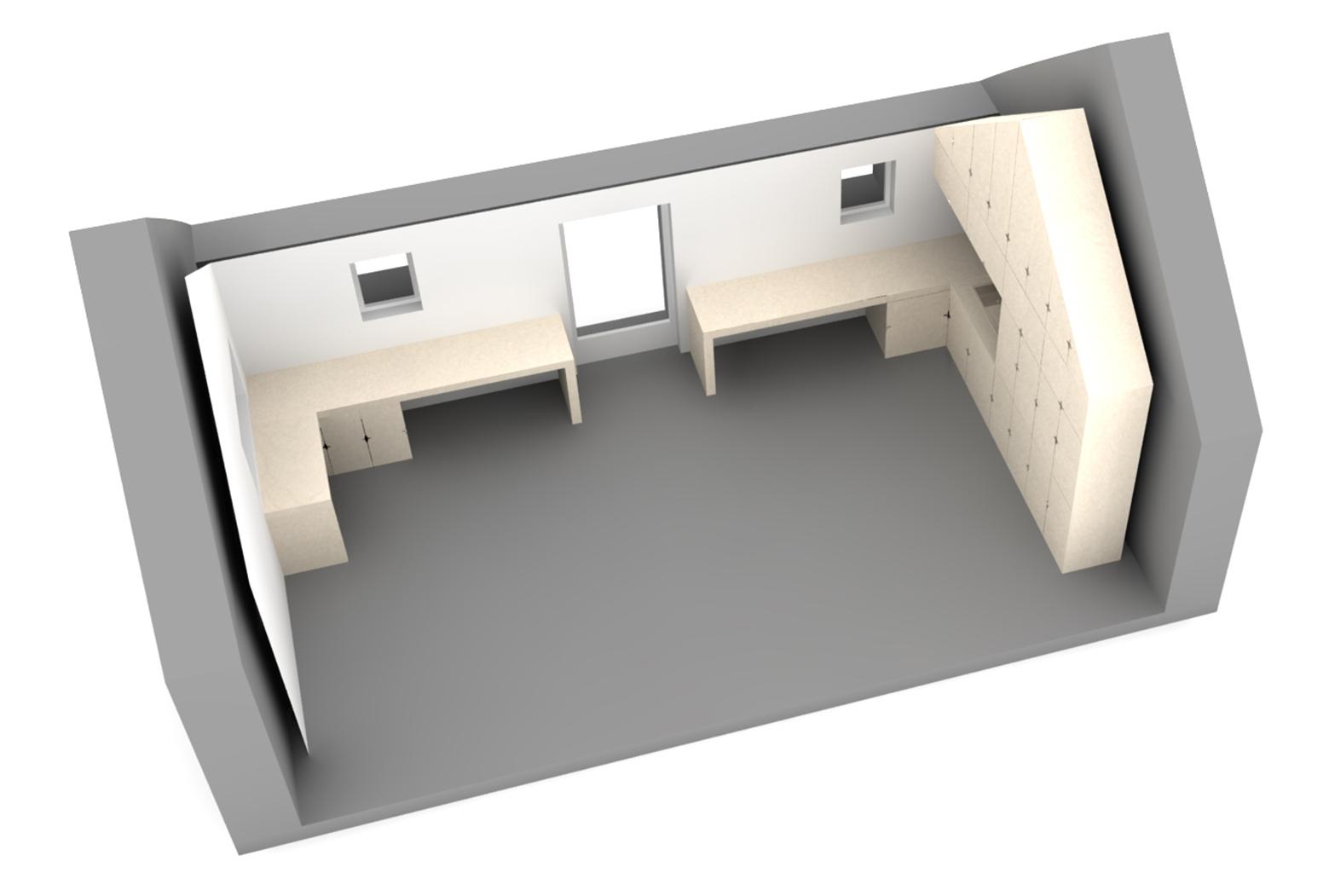 Atelier d'Artiste / Modal Architecture (1)