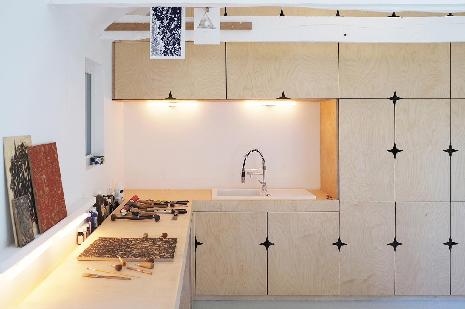 Atelier d'Artiste / Modal Architecture (20)