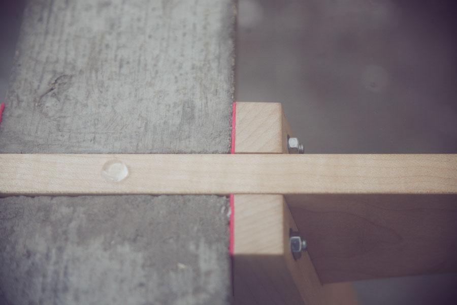 Beam Desk 2.0 / George Winks (2)