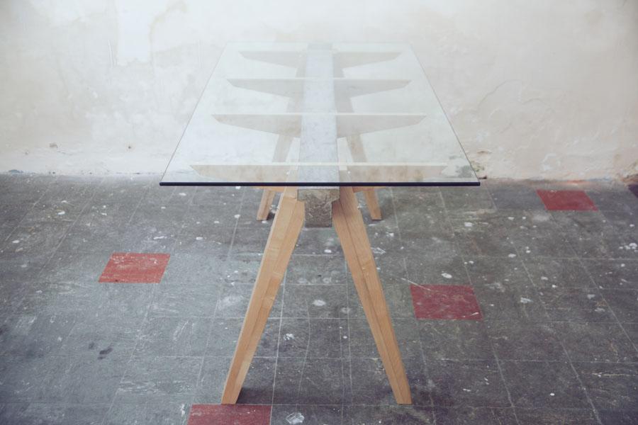 Beam Desk 2.0 / George Winks (10)