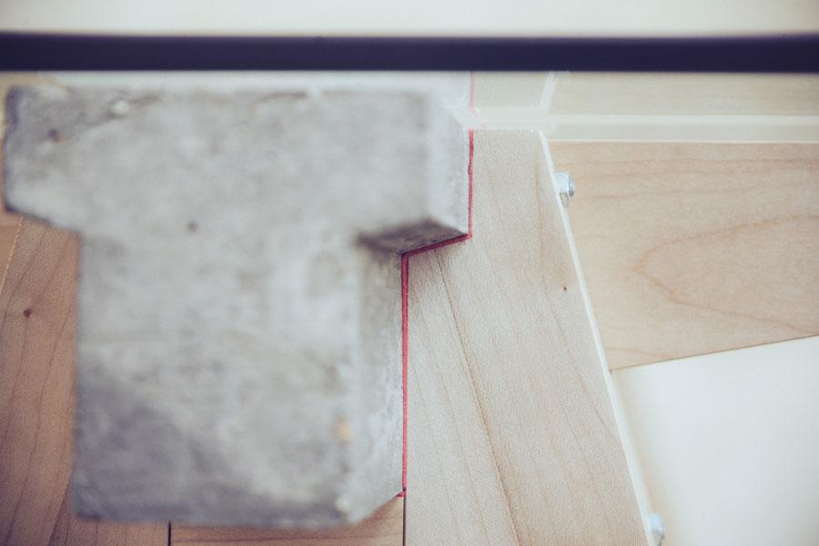 Beam Desk 2.0 / George Winks (7)