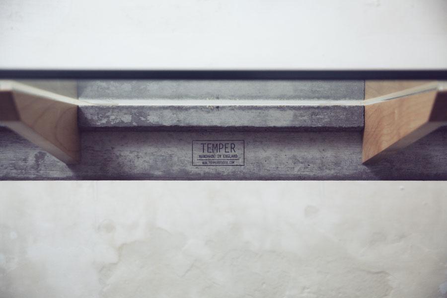 Beam Desk 2.0 / George Winks (6)