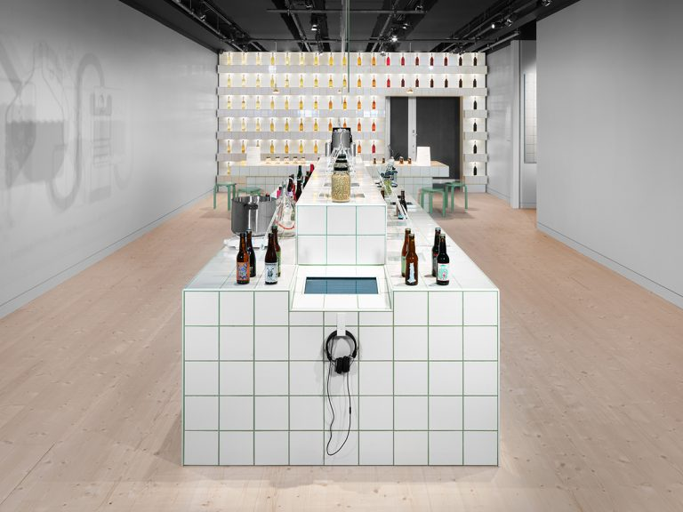 Beer at Spritmuseum / Form Us With Love