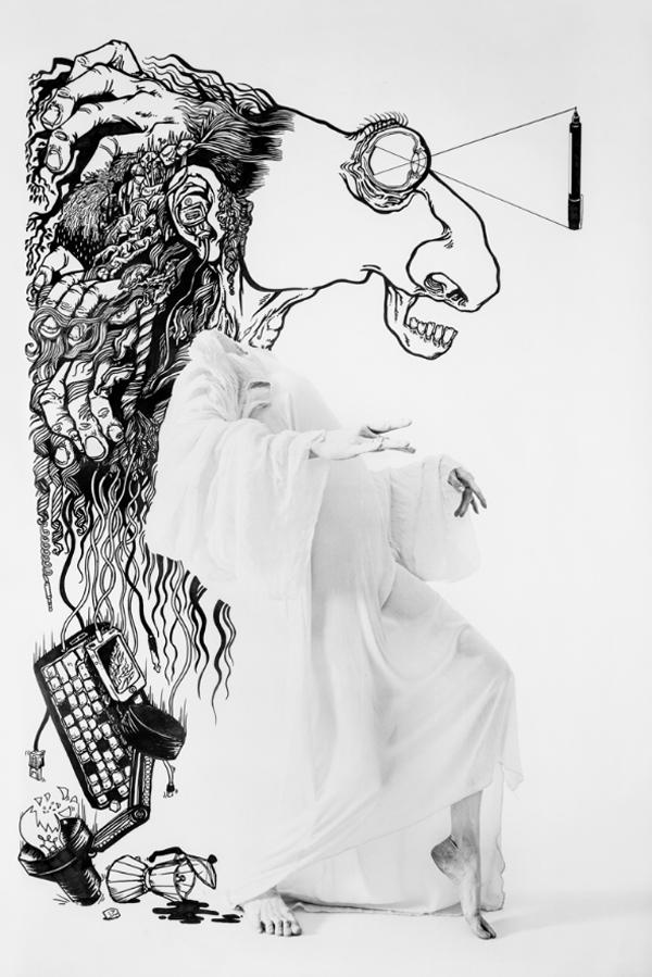 The Illustrated / Ben Hopper (1)