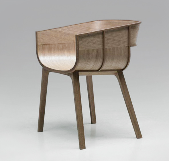 Maritime Chair / Benjamin Hubert