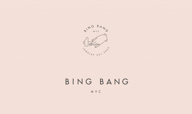 Bing Bang Jewelry / Verena Michelitsch