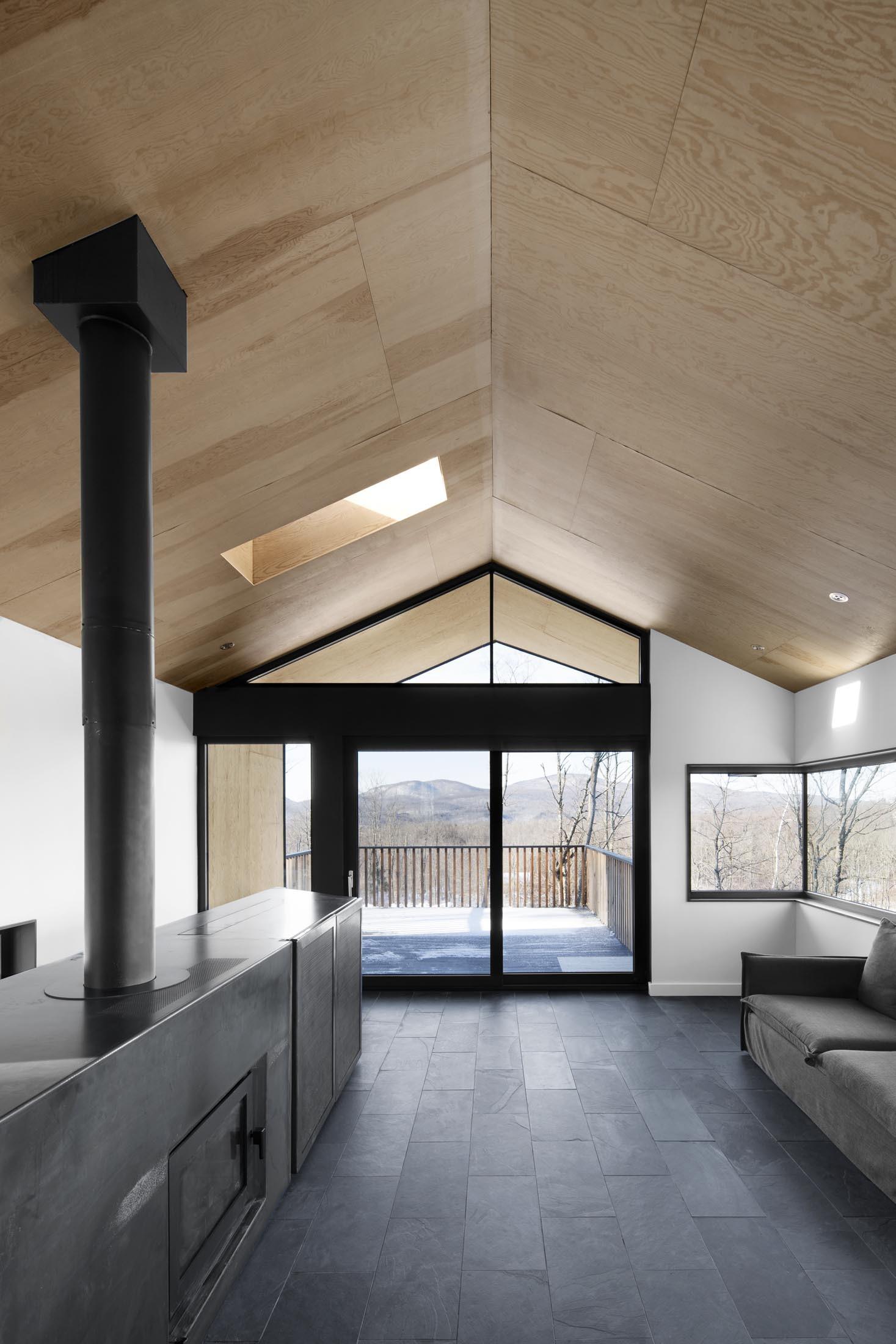 Bolton Residence / NatureHumaine (13)