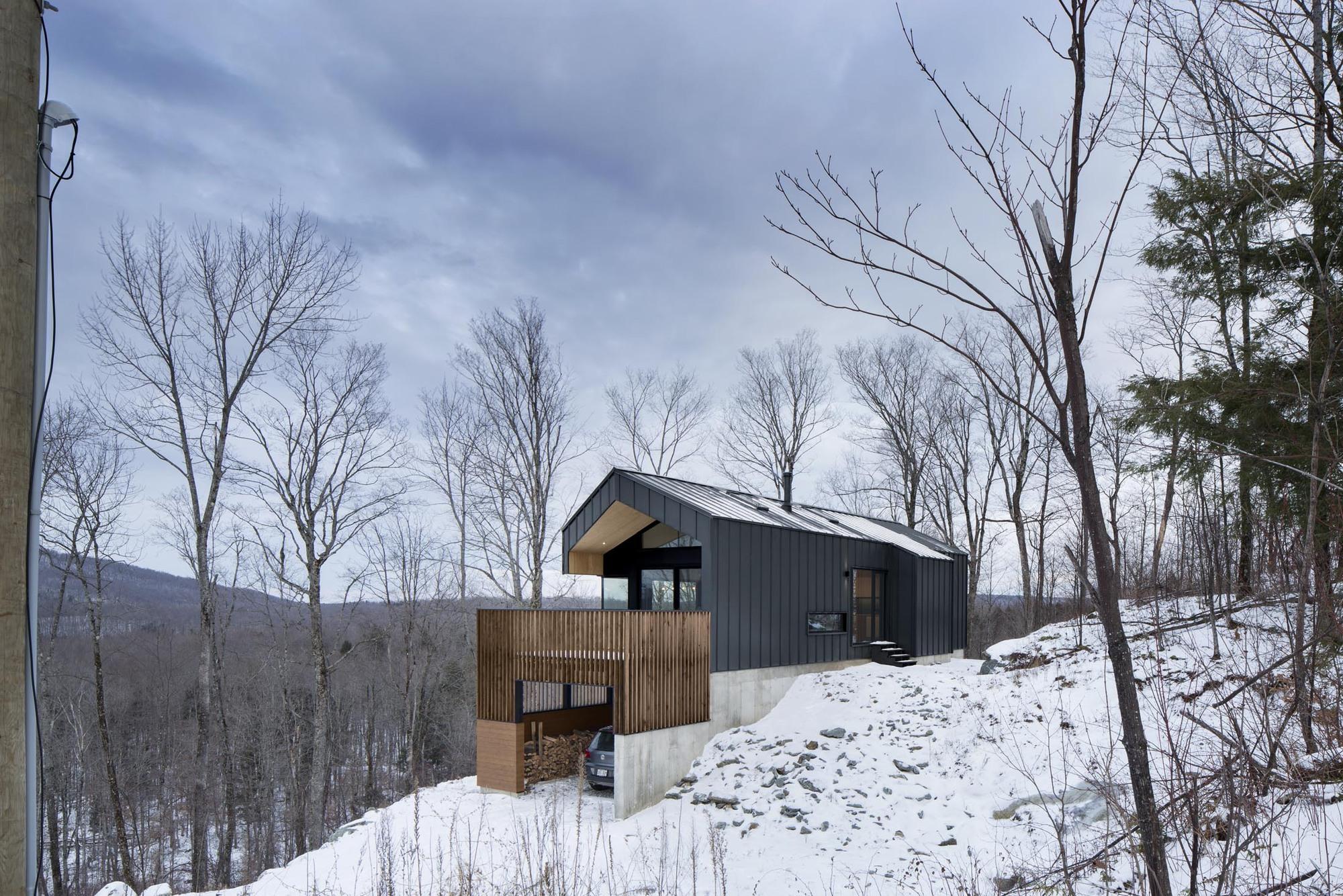 Bolton Residence / NatureHumaine (3)