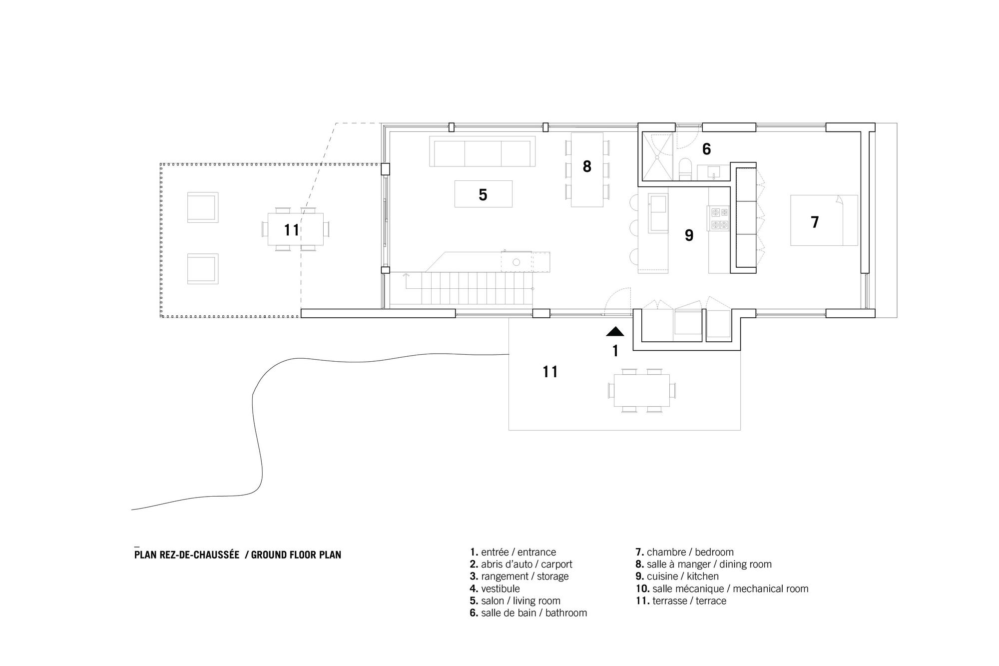Bolton Residence / NatureHumaine (2)