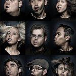 Portraits / Brandon Voges