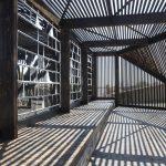 Breath Box / Nas Architecture